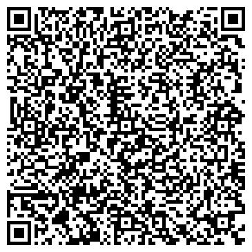 QR-код с контактной информацией организации Партнер Люкс, ЧП