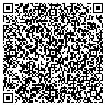QR-код с контактной информацией организации НАОС Украина, ООО
