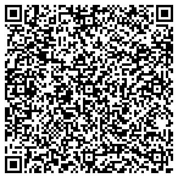 QR-код с контактной информацией организации Сервис+, СПД