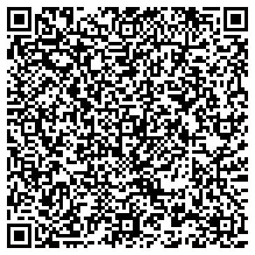 QR-код с контактной информацией организации Спецэлектро Донбасс, ООО