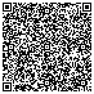 QR-код с контактной информацией организации ОТКРЫТЫЙ ТЕАТР ЮЛИЯ МАЛАКЯНЦА