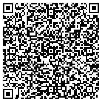 QR-код с контактной информацией организации Нексанс, ЧП