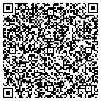 QR-код с контактной информацией организации Биозона, ООО