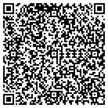 QR-код с контактной информацией организации Брат, ЧП