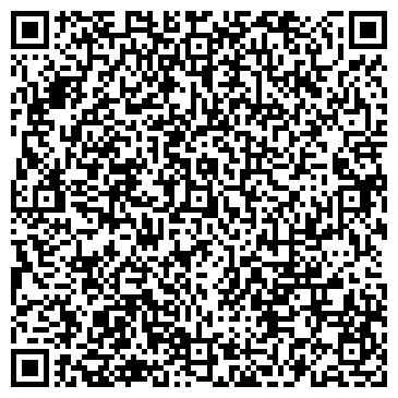 QR-код с контактной информацией организации Общество с ограниченной ответственностью «ВАТРА нова» ООО