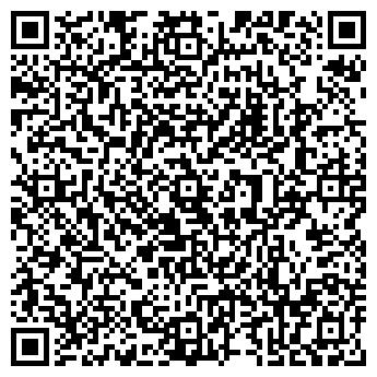 QR-код с контактной информацией организации Купрум ТД ТОВ