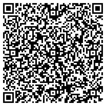 QR-код с контактной информацией организации Электросвет
