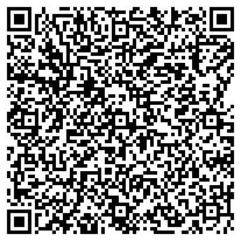 QR-код с контактной информацией организации СПД Грещишин Р.Р.