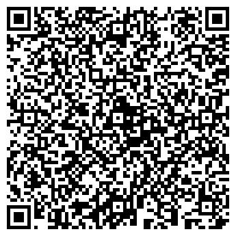 QR-код с контактной информацией организации niceshop