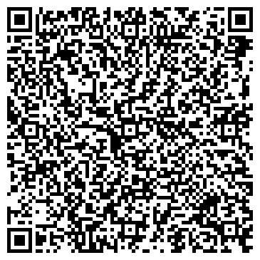 QR-код с контактной информацией организации Инвертор СВ, ООО