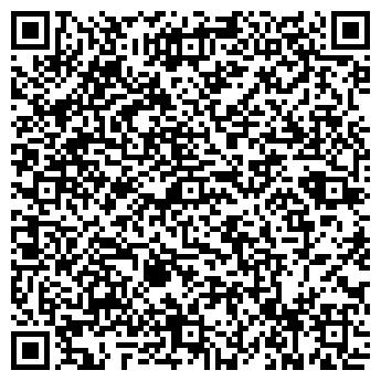 """QR-код с контактной информацией организации Общество с ограниченной ответственностью ООО """"АВК"""""""