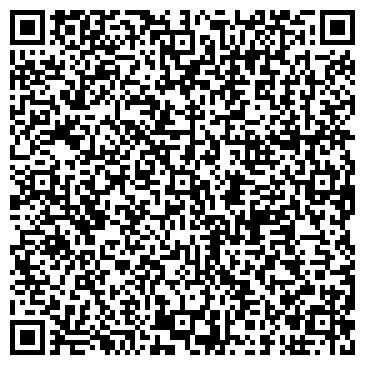 QR-код с контактной информацией организации Промтехкомплектация, ЧП