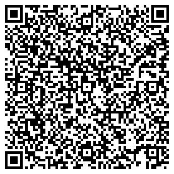 QR-код с контактной информацией организации Техника, ООО