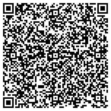 QR-код с контактной информацией организации Интернет Львов, ЧП