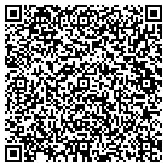 QR-код с контактной информацией организации ДонПрофНаст, ООО