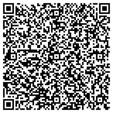 QR-код с контактной информацией организации КабельСервис, ООО