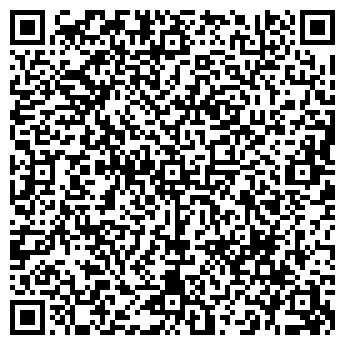 QR-код с контактной информацией организации ООО LEDBERD