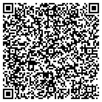 QR-код с контактной информацией организации ЭНЕРГОФОРМ