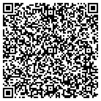 QR-код с контактной информацией организации Милларс, ООО