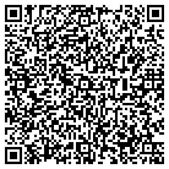 QR-код с контактной информацией организации West-Power, ЧП