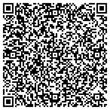 QR-код с контактной информацией организации Электра, ЧП