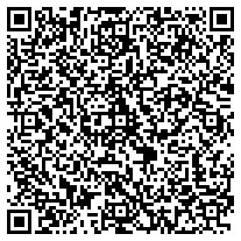 QR-код с контактной информацией организации СТУДИЯ ПСИХОАНАЛИЗА