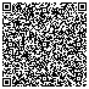QR-код с контактной информацией организации Абрис Центр, ООО (Харьков)