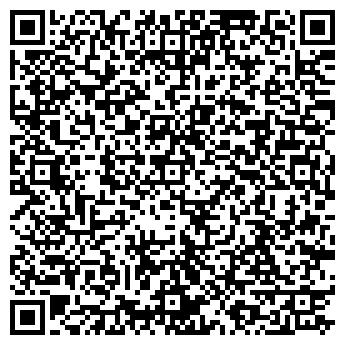 QR-код с контактной информацией организации Магнат,ООО