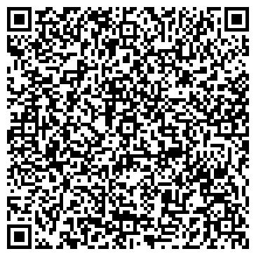 QR-код с контактной информацией организации Супермаркет подарков, ЧП