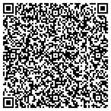 QR-код с контактной информацией организации Папарацци, фотомагазин