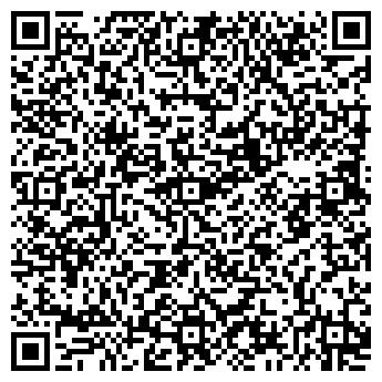 QR-код с контактной информацией организации ГАРАНТИ ТУР