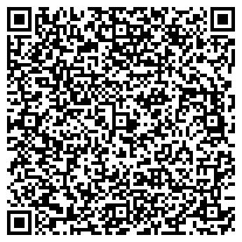 QR-код с контактной информацией организации ДОЛГОВОЙ ЦЕНТР