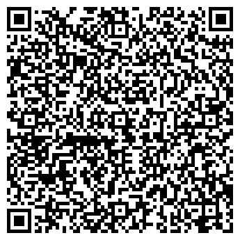 QR-код с контактной информацией организации Алви, ООО