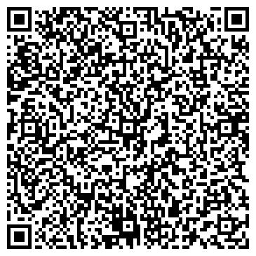 QR-код с контактной информацией организации Харьков-свет, ЧП