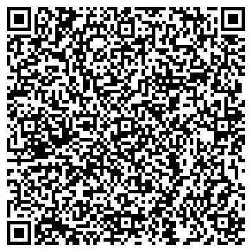 QR-код с контактной информацией организации Энергопром АО, ООО