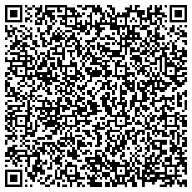 QR-код с контактной информацией организации Производственно-торговое предприятие Веда, ООО