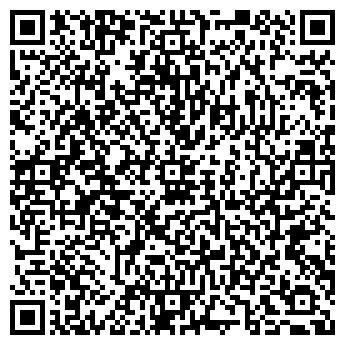 QR-код с контактной информацией организации Росава, ООО