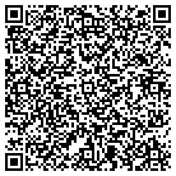 QR-код с контактной информацией организации Svet-led, ЧП