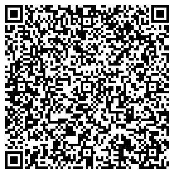 QR-код с контактной информацией организации КАТЕХ ТД, Компания