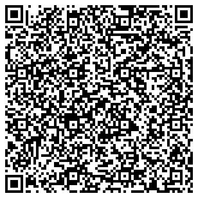 QR-код с контактной информацией организации Хороз Украина, ООО