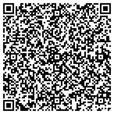 QR-код с контактной информацией организации Шепелюк Т. А., СПД (Салон штор Вуаль)