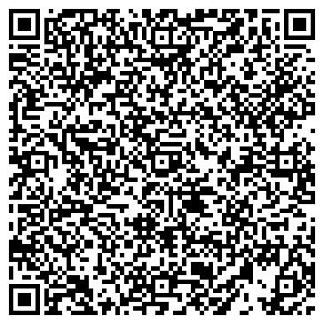 QR-код с контактной информацией организации Гудвилл Концепт, ООО