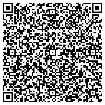 QR-код с контактной информацией организации Промпостач-К, ЧП