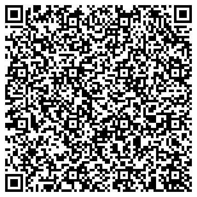 QR-код с контактной информацией организации Центр высоких технологий, ООО