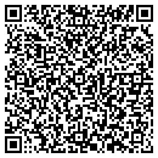 QR-код с контактной информацией организации Ростра, ЧП