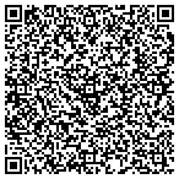 QR-код с контактной информацией организации LEdSky, ЧП