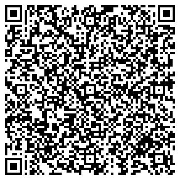 QR-код с контактной информацией организации Интерьер плюс, ООО