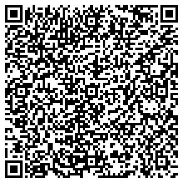 QR-код с контактной информацией организации ФГУП НИЦ ИНФОРМАТИКИ ПРИ МИД РОССИИ