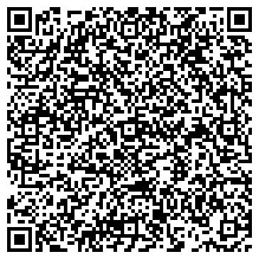QR-код с контактной информацией организации Богемия-Украина, ООО