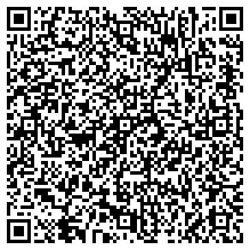 QR-код с контактной информацией организации Пик-Трейд, ООО
